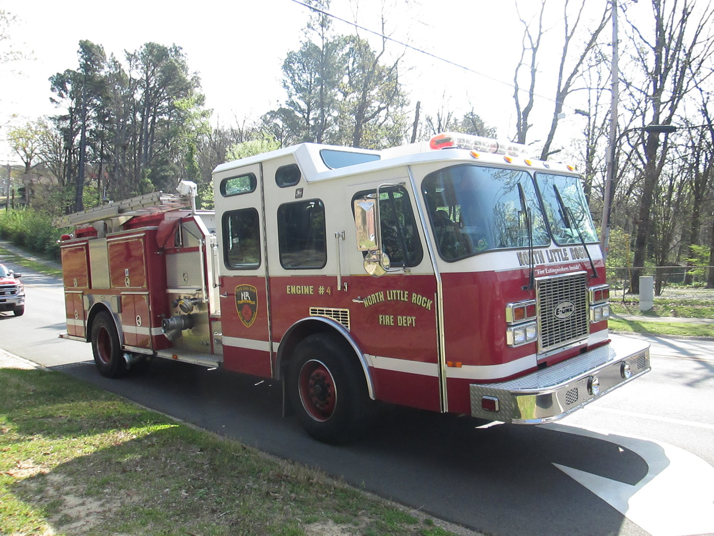 which was assigned to engine 4 is now a reserve engine